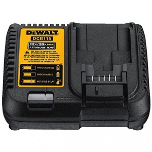 DCB115 - DEWALT BATTERY CHARGER