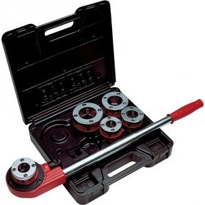 DH82-4 - RATCHET THREADER SET