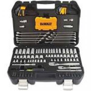 DWMT73802 - DEWALT Mech Tool Kit,  142 Pie