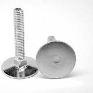 00132-2412-021 - 1/4 X 3/4 ELEVATOR BOLT ZINC