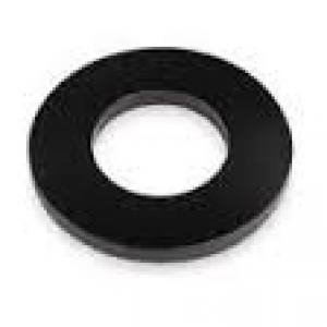 00370-2400-400 - 1/4 USS FLAT WASHER PLAIN