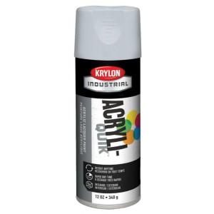 K1502 - KRYLON FLAT WHITE