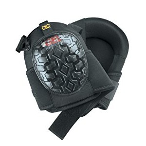 CLCG340 - KNEE PADS GEL
