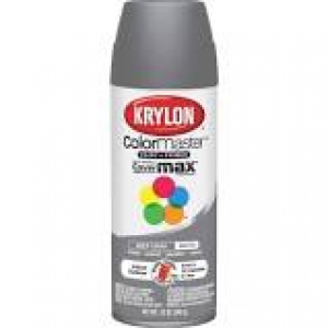 K1318 - KRYLON GRAY SPRAY PRIMER