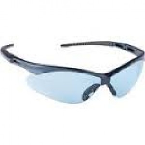 19639 - NEMESIS LIGHT BLUE LENS WITH