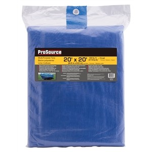 MT2020 - 20FT X 20FT PLASTIC TARP