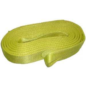 "EE2-80204 - 2"" X 4 FT. NYLON SLING"