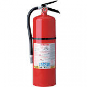 FE4A60 - 10LB INDUSTRIAL FIRE