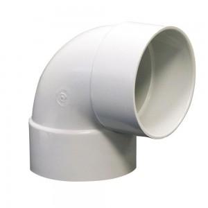 406005 - PVC 1/2 90 ELBOW SLIP