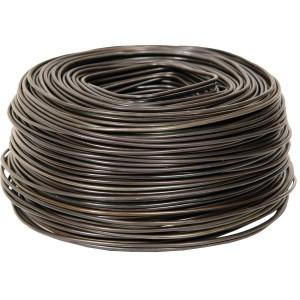 TIEWIRE - 16 GA 31/2 LB BLACK TIE WIRE