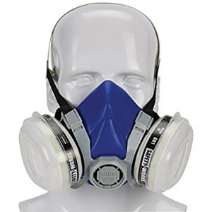 SWX00318 - RESPIRATOR RECOMMENDED FOR
