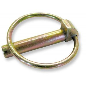 "07090400 - 1/4 X 2-1/8"" LYNCH PIN"