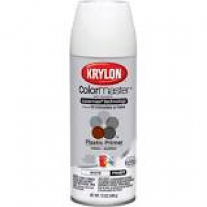 K1315 - KRYLON WHITE SPRAY PRIMER